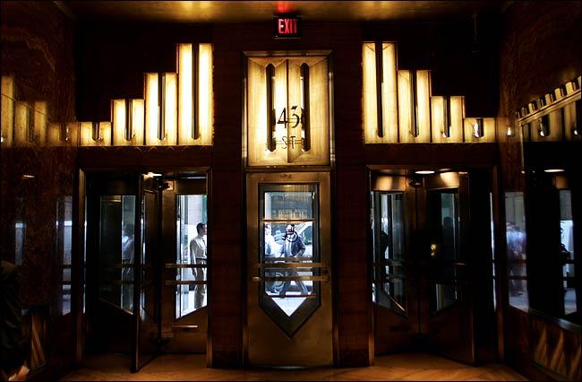 Chrysler Building Wikipedia: Diseñado Por William Van